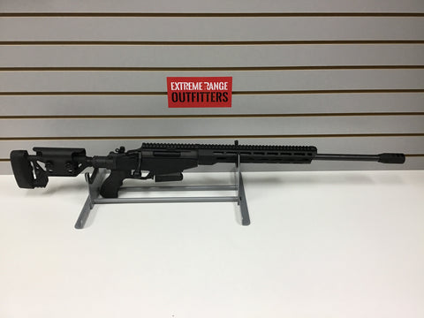 *USED* UNFIRED TIKKA T3X TAC A1 6.5 CREEDMOOR