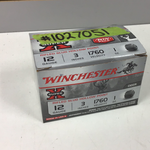 "1027051 AMMO SUPER X 12 Ga 3"" x 15 ROUNDS"