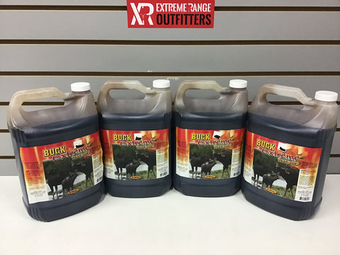 1013001 NEW BUCK EXTREME ATTRACTANT x 16L