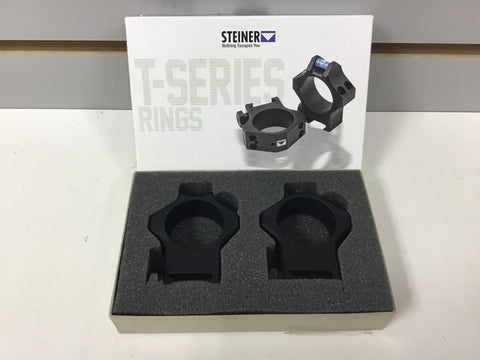 1005002 T-SERIES 34mm RINGS