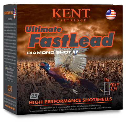Ultimate FAST LEAD® 12 Ga