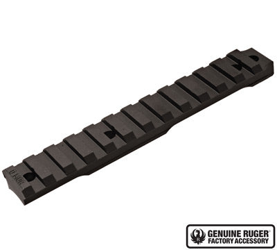 RUGER PRECISION® RIMFIRE 0 MOA SCOPE BASE