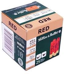 RED 410 Cal Shotshells