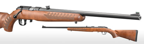 Ruger American Bolt Action 22LR
