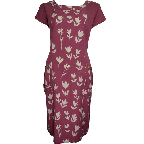 Hettie Dress