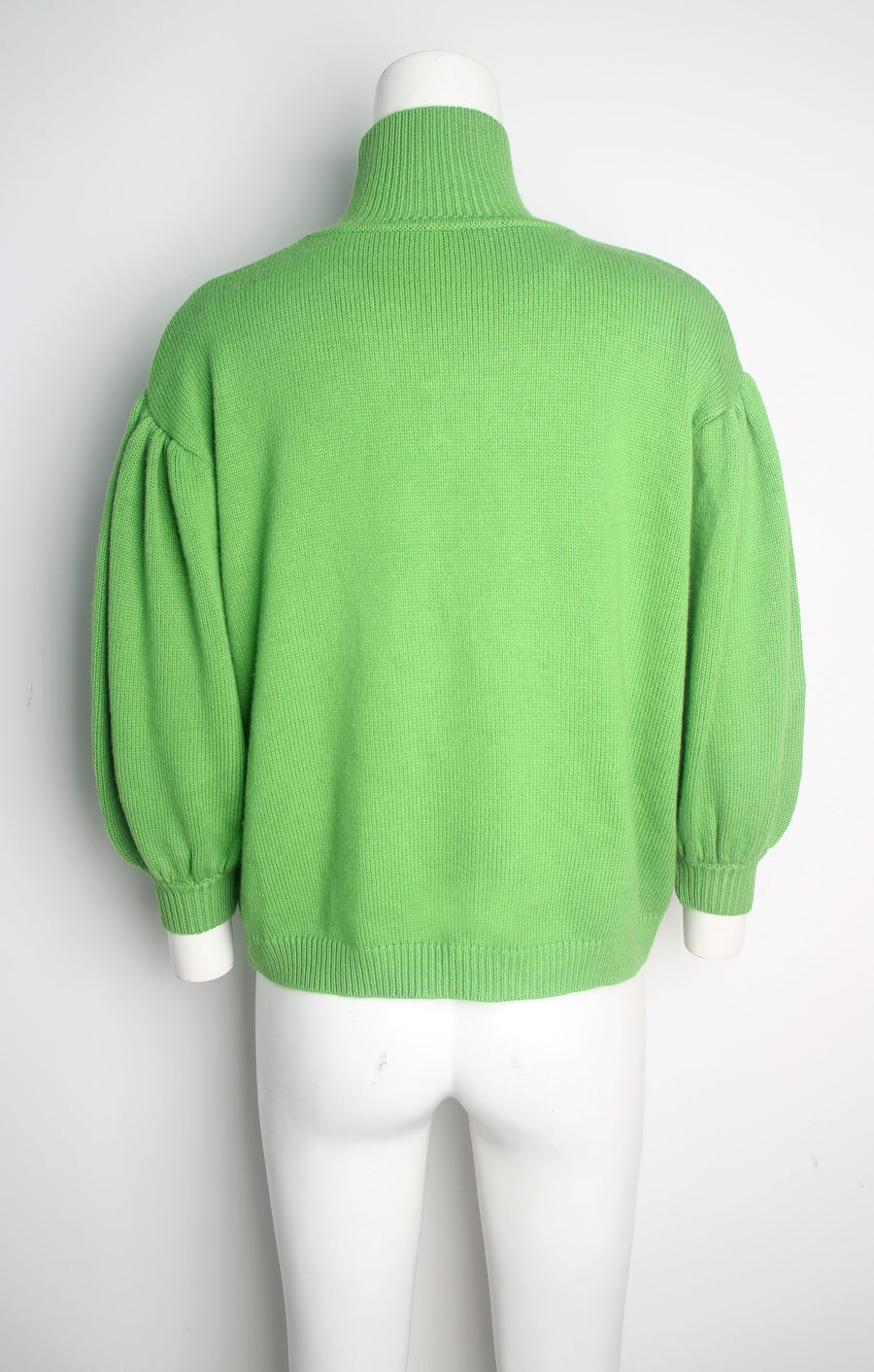 Alien Sweater Cashmere Blend