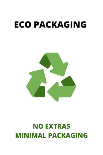 ECO SHIPPING OPTION