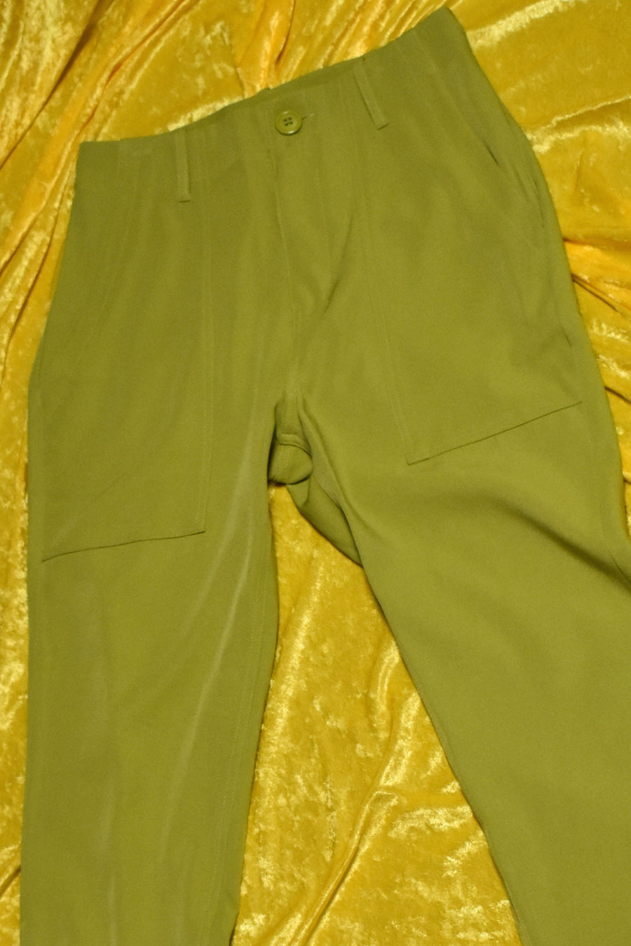 XL-3XL Booger Trousers
