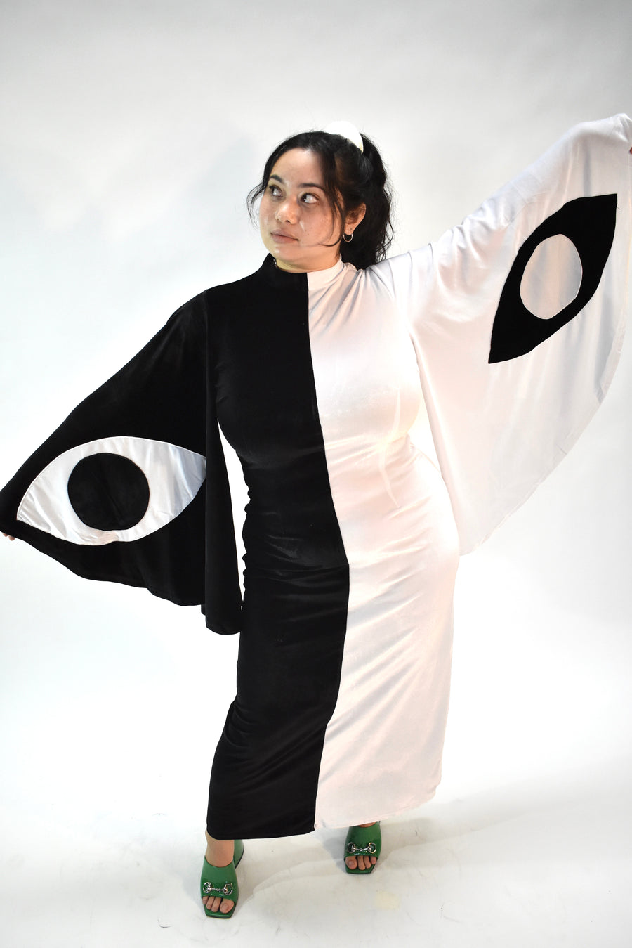 Cult Leader Gown