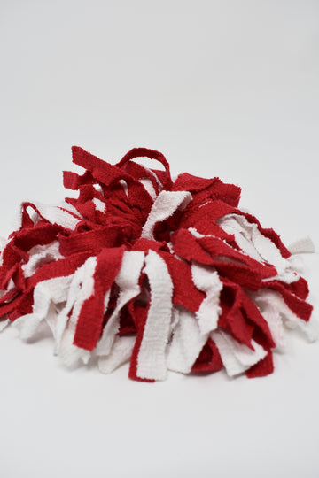 Cheerleader Scrunchie