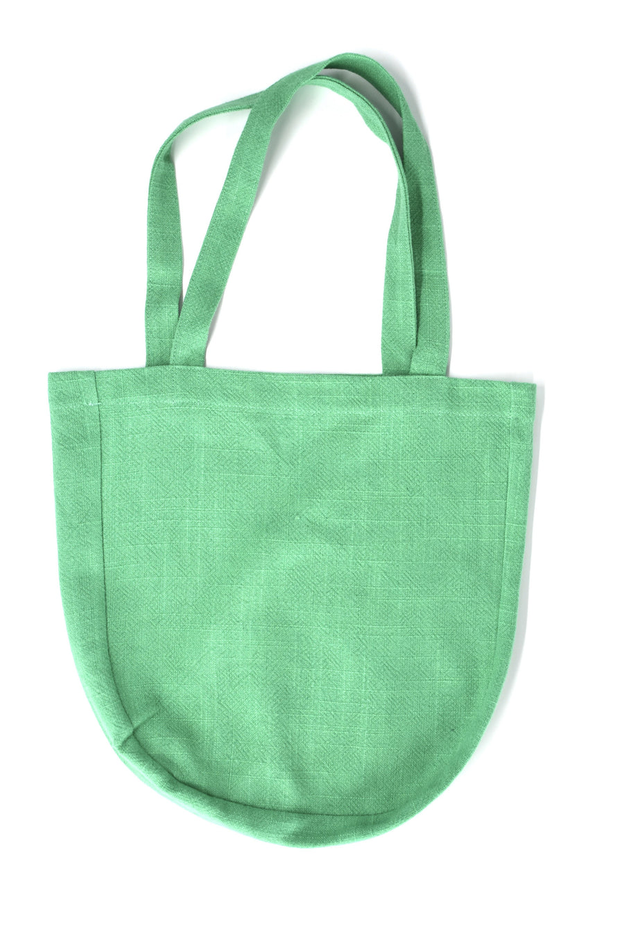 Linen Medium Tote Bag