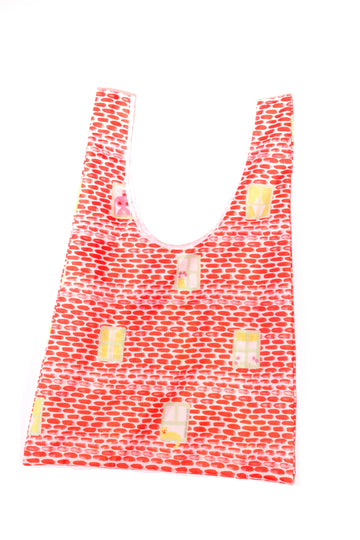 Brick House Reusable Tote