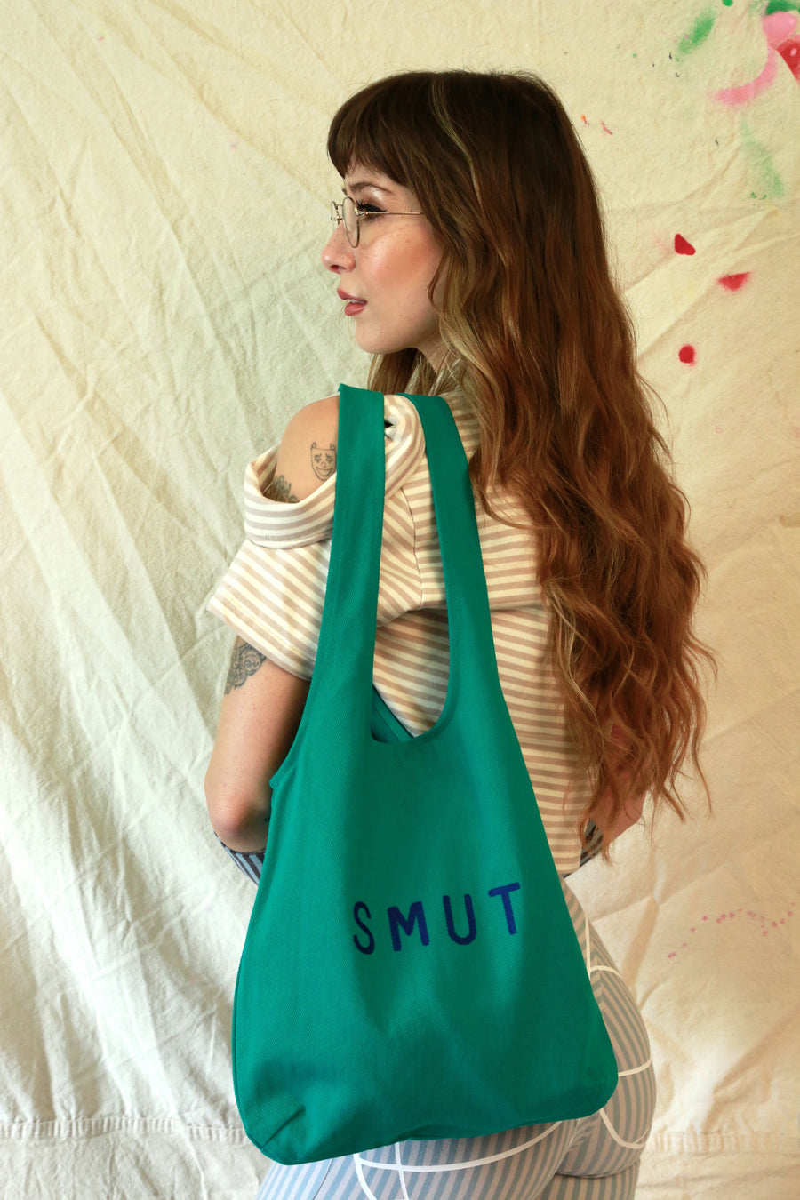 Smut Tote