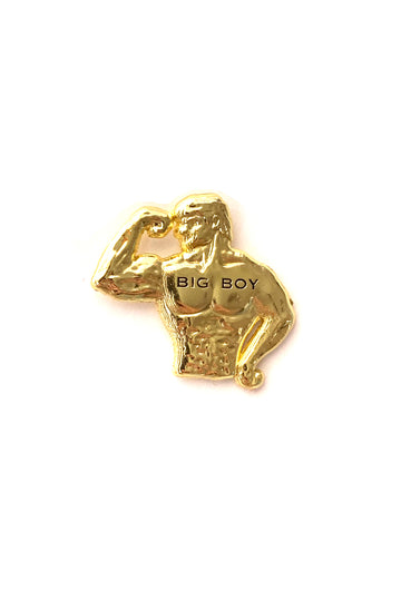 Big Boy Lapel Pin