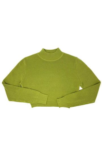 Booger Cotton Sweater