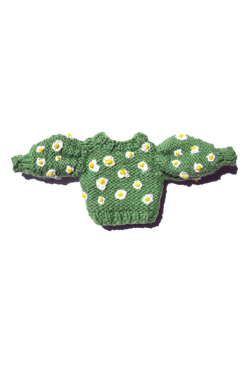 Lizard Eggs Sweater