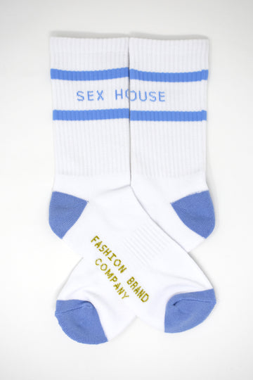 Sex House Socks
