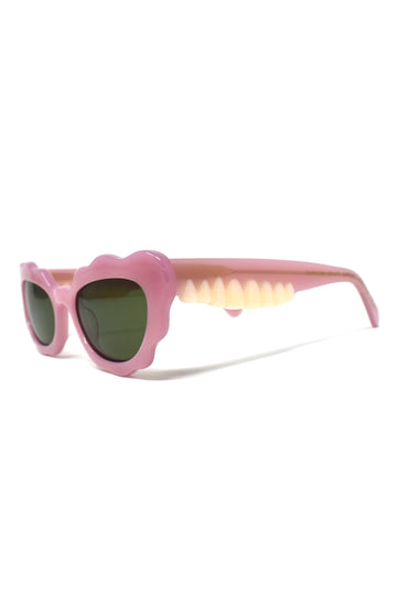 Teeth Sunglasses