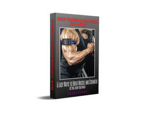 BFR Training Secrets Exposed: 5 Easy Ways to Build Muscle and Strength