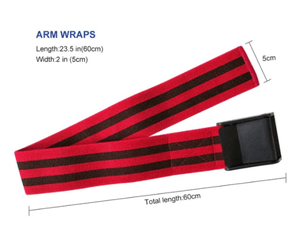 Apex BFR Training Bands