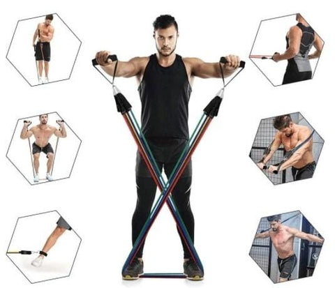 Apex Resistance Bands