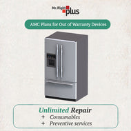 Refrigerator AMC Plan (including Preventive Services)