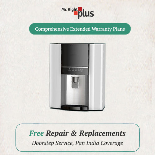 RO Water Purifier Extended Warranty Plan