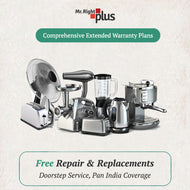 Small Appliances Extended Warranty Plan