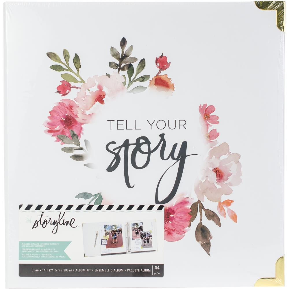 Album 12x12- Tell your story