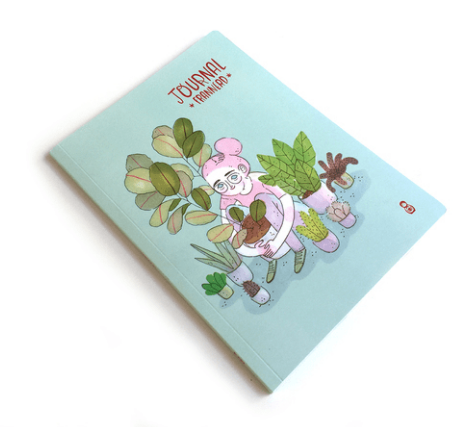 Journal Frannerd - Plantas