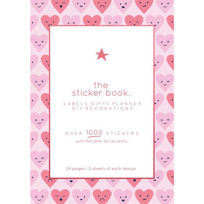 Libro de Stickers- Glorious