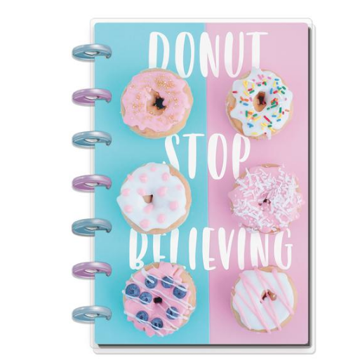 Mini Happy Planner - Sprinkle Kindness - 12 Months (2019-2020)
