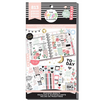 Libro Planner stickers - Simply Lovely