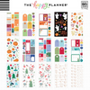 Libro Planner stickers - Happy year