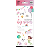 Mambi stickers - Girl