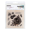 Set timbres Willow Lane