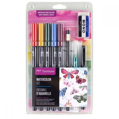Set Acuarela Tombow