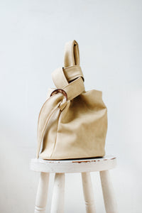 Noether Bucket - Vegan Leather