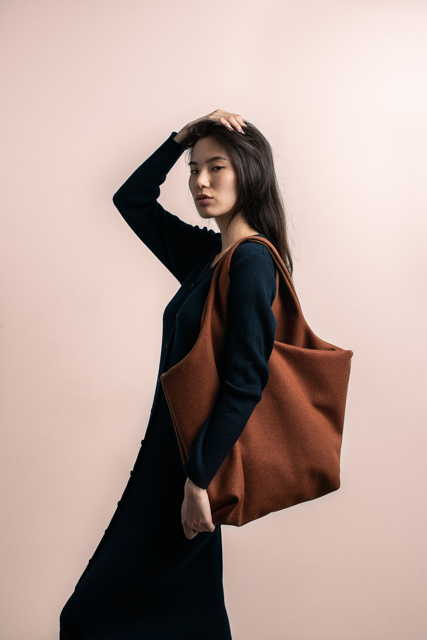 Noether Tote | 3 Colours Available