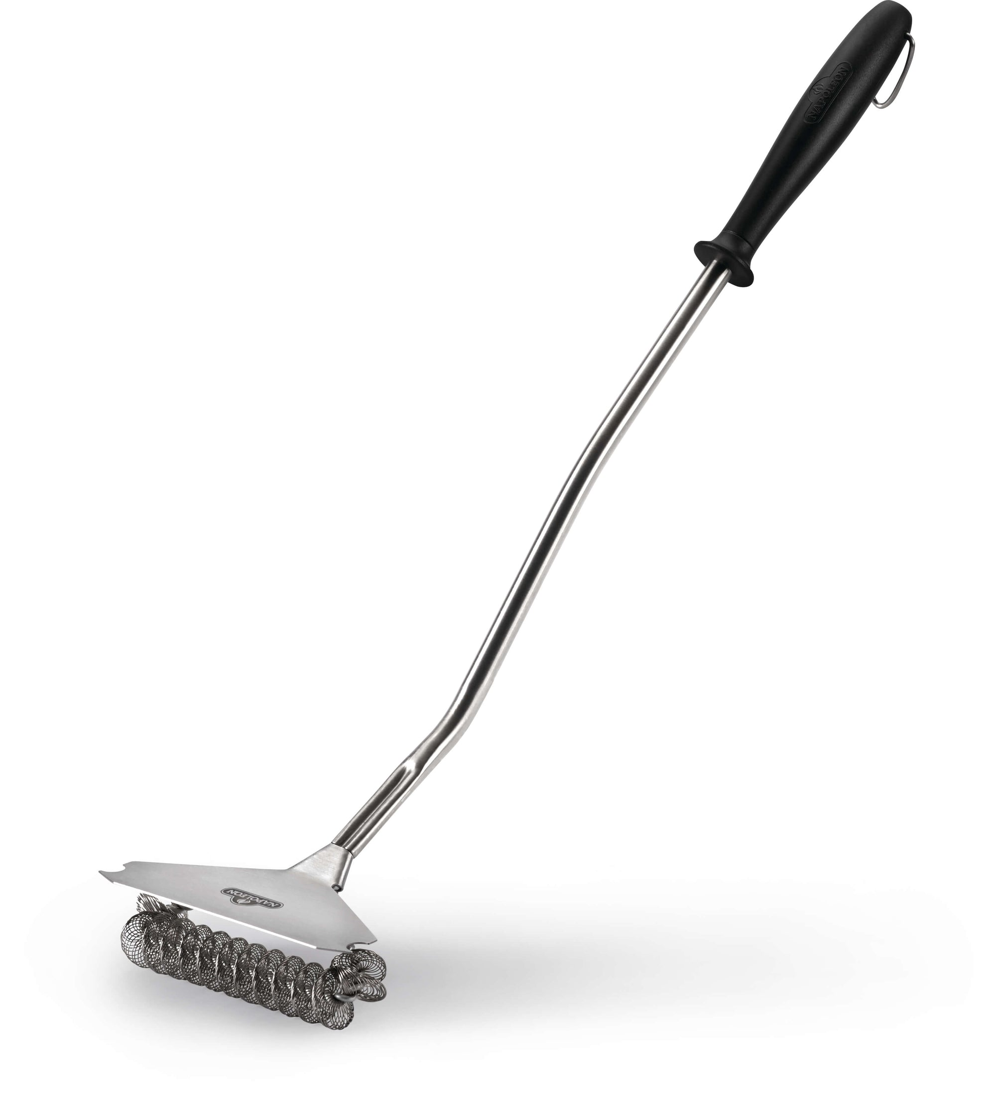 Napoleon Cleaning Brush - Stainless Steel Bristle-Free