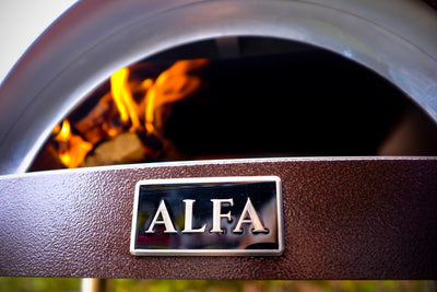 ALFA - ONE Pizza Oven