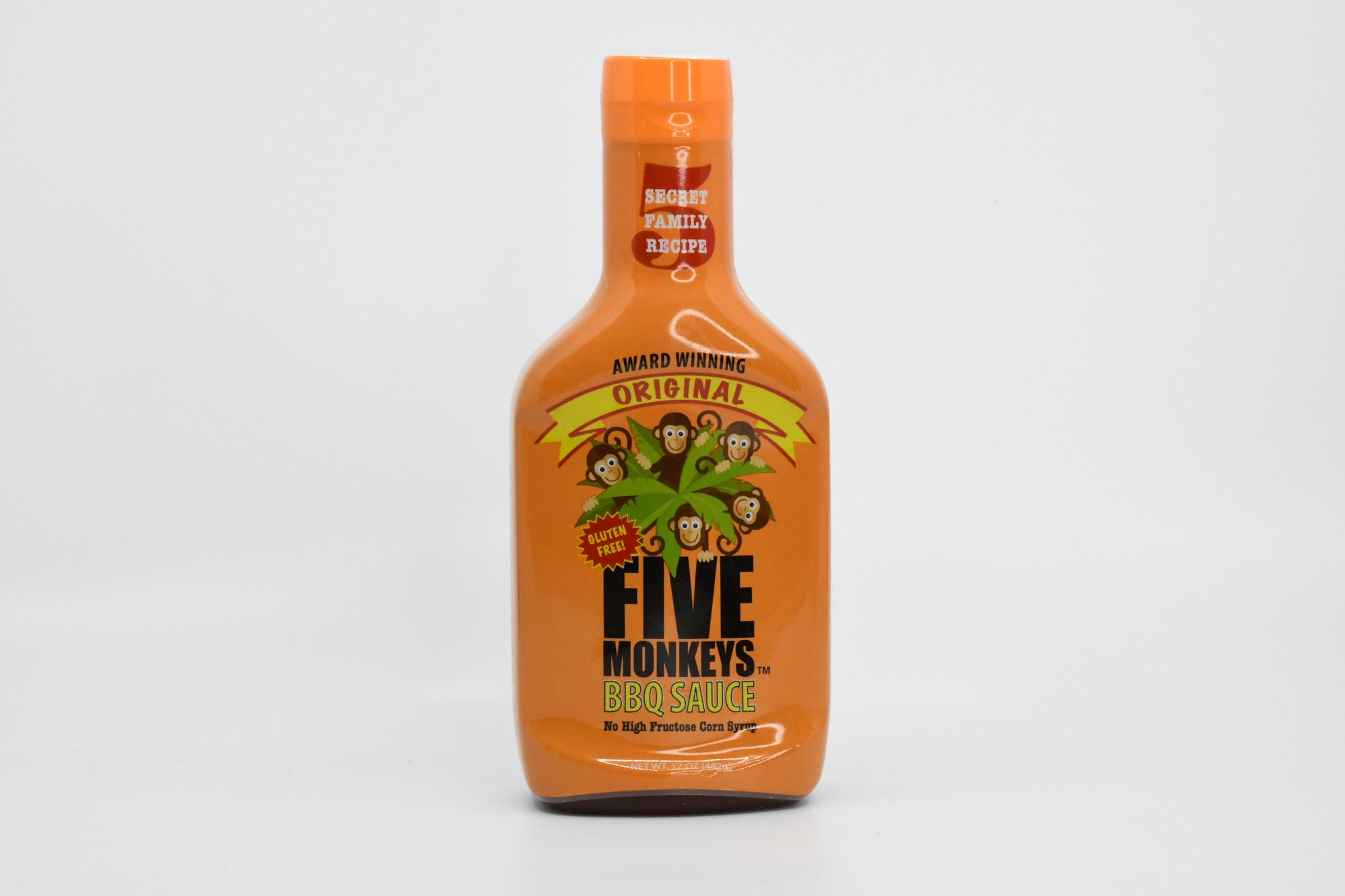 Five Monkeys Original