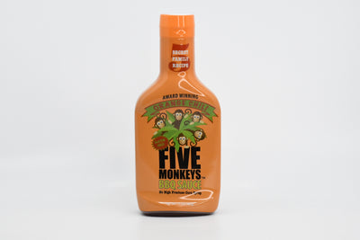 Five Monkeys Orange Chili