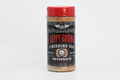 Happy Ending Rub 13oz