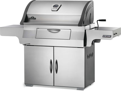 Charcoal Professional - Stainless Steel