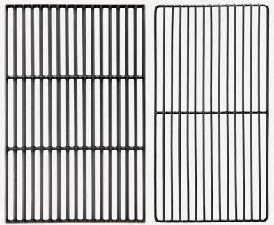 CAST IRON/PORCELAIN GRILL GRATE KIT -22 SERIES