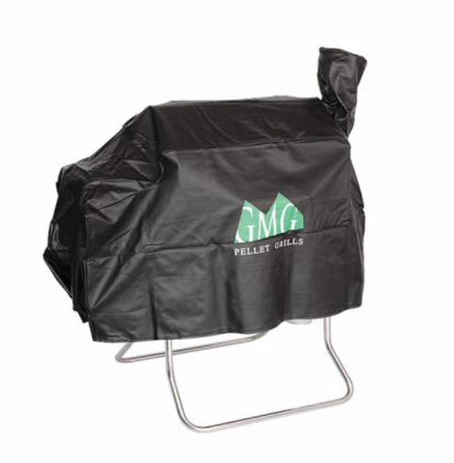 GMG Grill Cover - Davy Crockett