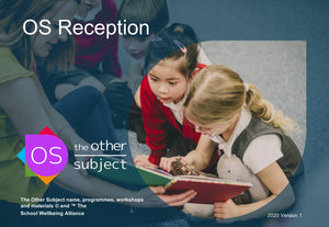 OS Reception – Extra participants