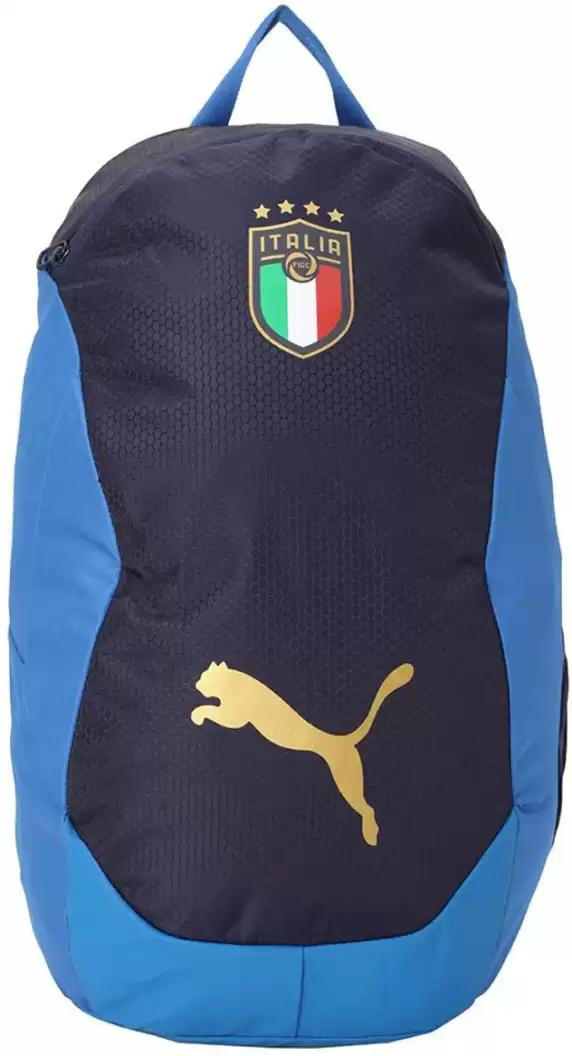 Puma FIGC FINAL21 Backpack 077064 02