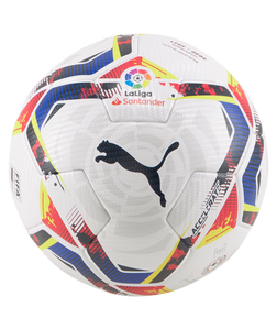 Puma La Liga 1 Accelerate Match Ball (Fifa Quality Pro) 2020-21 083504 01